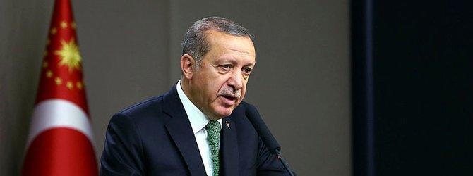 Başkan Erdoğan, Washington Post gazetesine yazdı