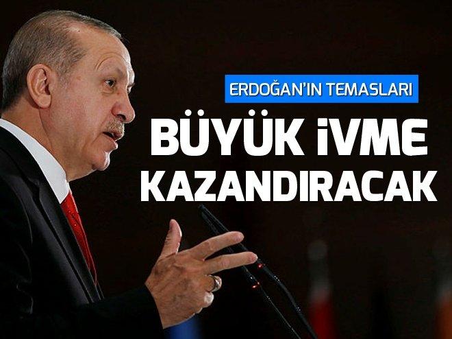 Cumhurbaşkanı Erdoğan'ın Bosna Hersek ziyaretinin yansımaları