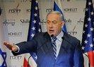 Netanyahu'ya bir şok daha! Yargılanmasının önü açılıyor