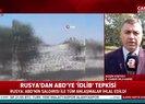 Rusya'dan ABD'ye İdlib tepkisi |Video