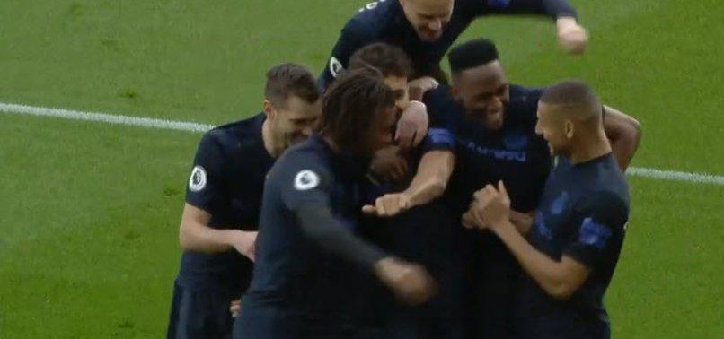 Premier League'de 27.haftanın en güzel golleri