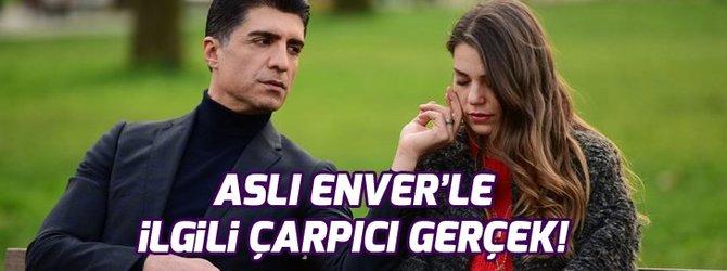 İstanbullu Gelin oyuncusu Aslı Enver gerçek ismiyle herkesi şaşırttı!