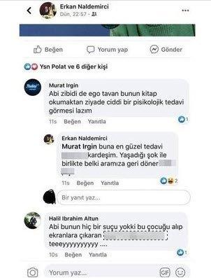 Son dakika: Atakan Kayalar için skandal ifadeler kullanan Erkan Naldemirci üniversiteden kovuldu