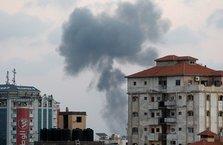 İsrail ilan edilen ateşkesi ihlal etti