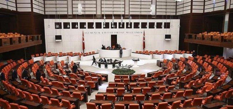 ÖNEMLİ DEĞİŞİKLİK! KOMİSYONDA KABUL EDİLDİ