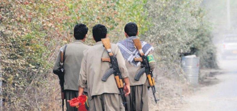 PKK'NIN 30 YILLIK AMANOS HAYALİ SUYA DÜŞTÜ
