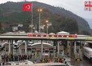 Son dakika: İçişleri Bakanlığı açıkladı Sarp Sınır Kapısı kapanacak