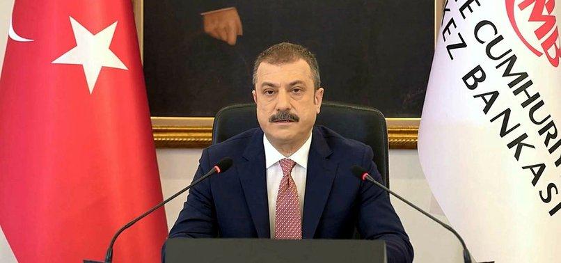 Son dakika | Merkez Bankası Başkanı Şahap Kavcıoğlu'ndan dikkat çeken enflasyon açıklaması