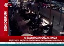 Beşiktaş'taki başörtülü öğretmene saldıran kadın gözaltında