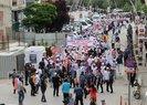CHP'nin işçi kıyımı sonrası Emek ve Adalet Yürüyüşü başladı