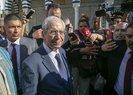 Tunus'un geçici Cumhurbaşkanı Muhammed Nasır yemin ederek görevine başladı