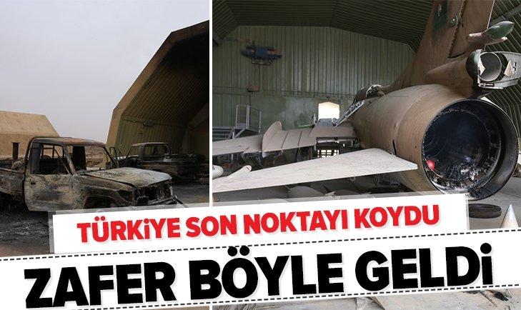 Son dakika: Libyadaki zafer dünya basınında: Türkiye gidişatı değiştirdi