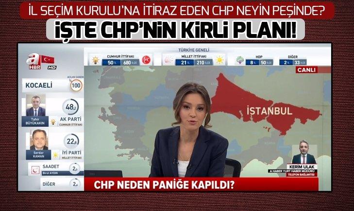 İl Seçim Kurulu'na itiraz eden CHP neyi amaçlıyor?
