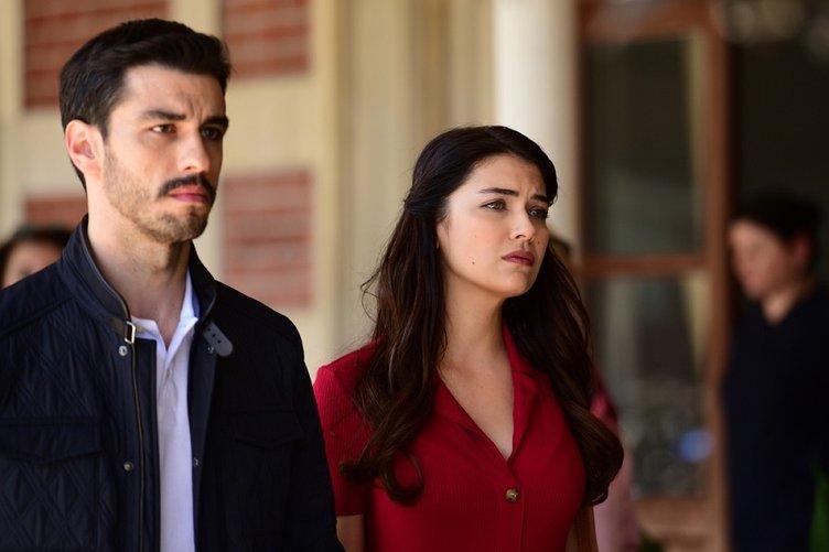 турецкие сериалы ачык жалган тех пор думает