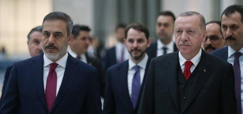 FETÖ'NÜN 7 ŞUBAT MİT KUMPASINDA FLAŞ DETAY!