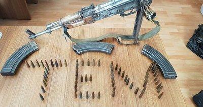 Van'da PKK operasyonu! 14 gözaltı...