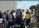 Son dakika: Uşak'ta yangın: 3'ü çocuk 4 kişi hayatını kaybetti
