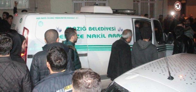 DOKTOR CİNAYETİNDE 2 SEVGİLİ GÖZALTINA ALINDI