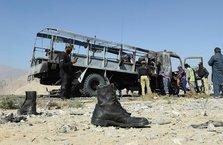 Pakistan'da saldırı: Çok sayıda ölü ve yaralı var