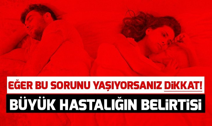 İŞTE EN ÖNEMLİ 10 KANSER BELİRTİSİ!