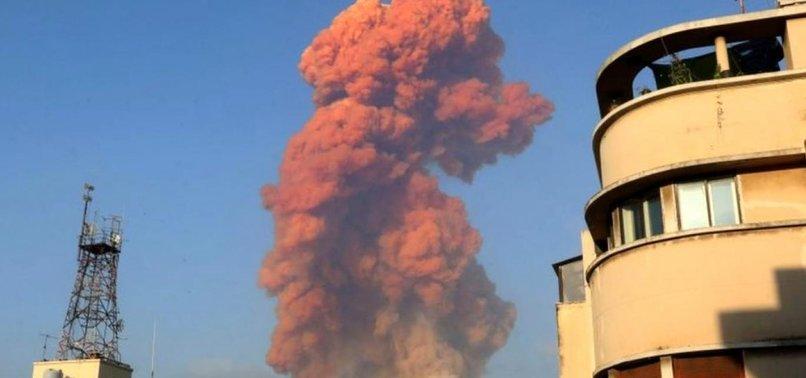 Lübnan Devlet Başkanı Avn açıkladı: Patlamayla ilgili şoke eden sözler
