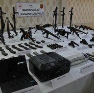 Son dakika: Terör örgütü PKK'nın 20 yıllık arşivi ele geçirildi! İşte fotoğraflar...