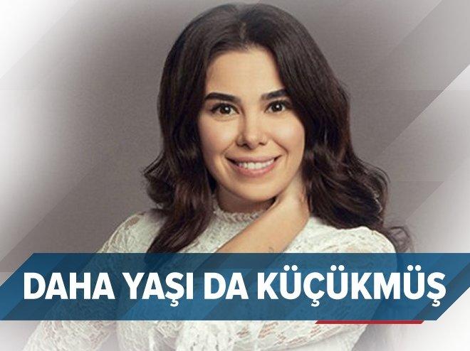 TÜRKİYE'DEKİ ÜNLÜLERİN YAŞLARI ŞAŞIRTIYOR!
