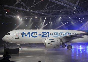 Rusya'dan Türkiye'ye ortaklık teklifi! MS-21 ve SSJ100'ü beraber üretelim
