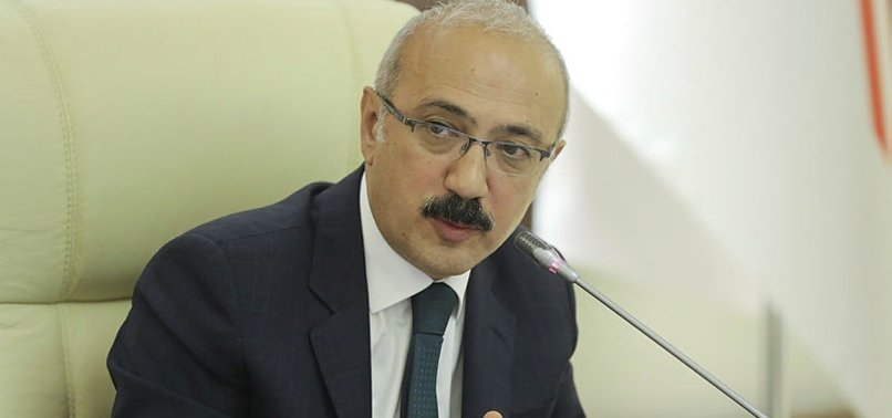 Son dakika: Hazine ve Maliye Bakanı Lütfi Elvan: 2022-2023 yılları arasında istikrarlı büyüme dönemine gireceğiz