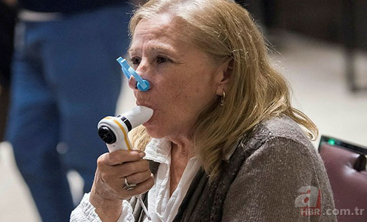COPD patients have corona virus 5 times more severe!  Warning of progressive lung disease