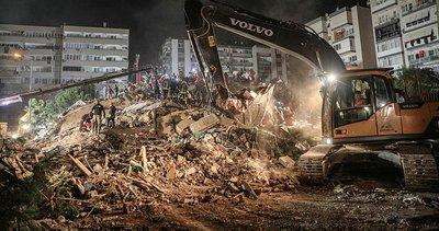 Vali Köşger'den İzmir depremi sonrası halka önemli uyarı