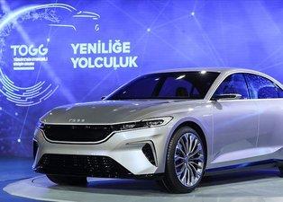 Yerli otomobil üretiminde önemli gelişme! Çalışmalar hızla sürüyor