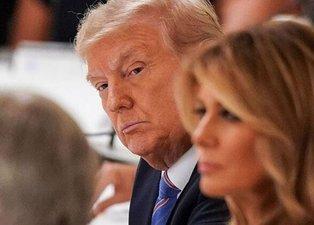 Sapıklık zincirinin ucu ona uzandı! Dikkat çeken Trump detayı