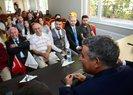 Türkiye Barolar Birliği Başkanı Feyzioğlu: Türkiye'yi kim yönetiyorsa ona gittik, gideceğiz