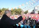 Başkan Erdoğan'dan Salda Gölü müjdesi