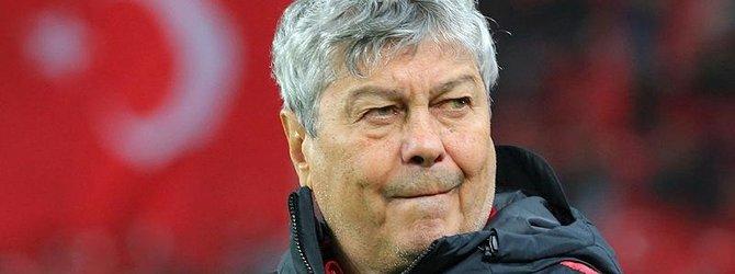 Lucescu'nun temsilcisinden çarpıcı iddia! Beşiktaş'a gelebilir