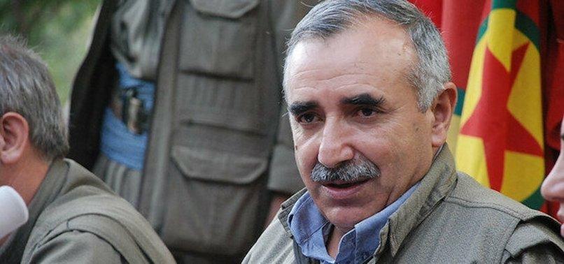 PKK elebaşı Murat Karayılan açık açık itiraf etti: CHP ile aynı fikirdeyiz