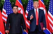 Dünyanın konuştuğu Trump-Kim zirvesi sırasında 40 bin siber saldırı gerçekleşti