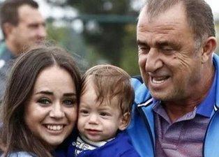 Fatih Terim'in kızı Merve Terim Çetin'den olay yaratan paylaşım: Kimi kandırıyorsunuz siz?