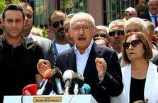 CHP'de Kemal Kılıçdaroğlu operasyonu için düğmeye basıldı