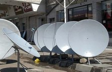 BTK çanak anten kirliliğine son verecek