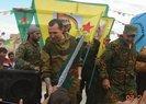 RUS ASKERLERDE YPG ARMASI!