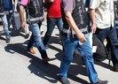 Son dakika: İzmir'de FETÖ operasyonu! 18 gözaltı...