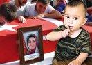 Son dakika: İçişleri Bakanlığı duyurdu: Bedirhan bebek ve annesinin kanı yerde kalmadı