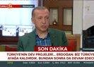 Erdoğan'dan Moody's'e operasyon sinyali