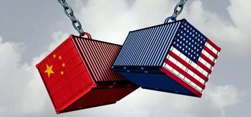 ABD İLE ÇİN ARASINDAKİ TİCARET SAVAŞI TÜRKİYE'YE YARADI!
