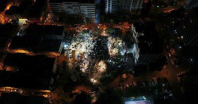 ABD'den Türkiye'ye İzmir depremi mesajı