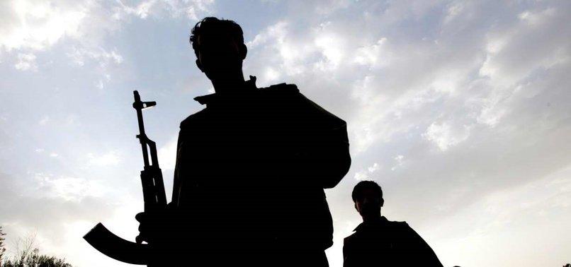 PKK'DAN MÜNBİÇ HAZIRLIĞI