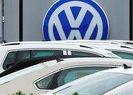 Volkswagen yeni logosuna (amblem) kavuşuyor! İşte Volkswagen'in logosu için belirlenen imaj...