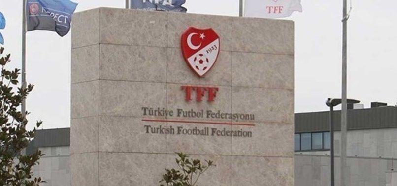 PFDK'DAN BEŞİKTAŞ VE GALATASARAY'A CEZA